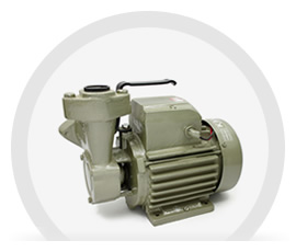 Single Phase Mono Block Pumps