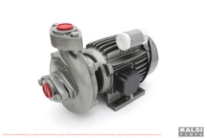 KALSI CENTRIFUGAL Monoblock Pumps