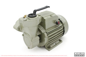 KALSI STAR Self Priming Monoblock Pumps