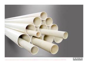 KALSI Rigid PVC Pipes