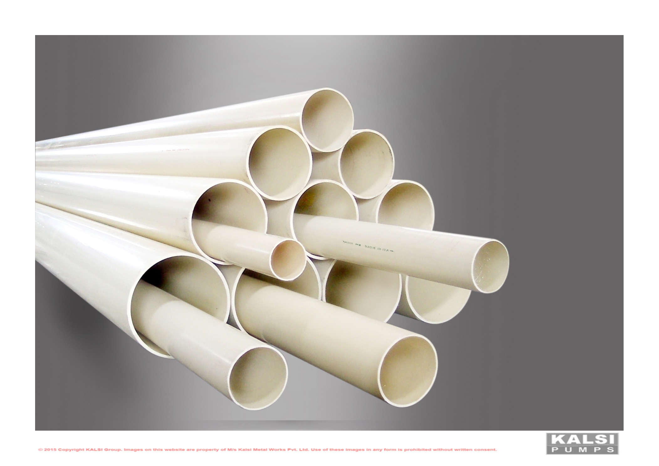 Kalsi Group  U00bb Product Categories  U00bb Rigid Pvc Pipes