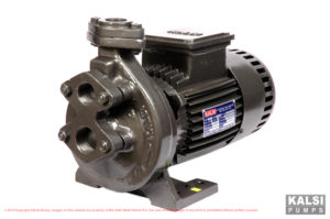 KALSI SHALLOW WELL Self Priming Jet Pumps
