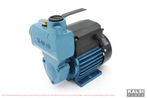 KALSI SHINING STAR Self Priming Monoblock Pumps