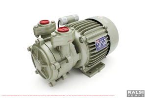 KALSI SUPER POWER Self Priming Monoblock Pumps