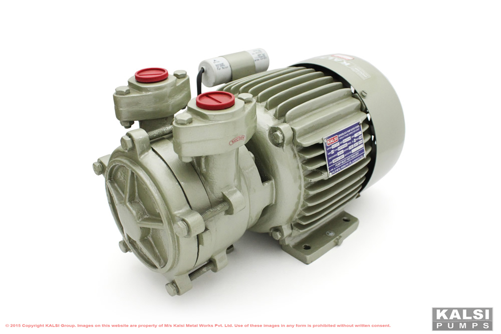 Kalsi Group » KALSI SUPER POWER Self Priming Monoblock Pumps